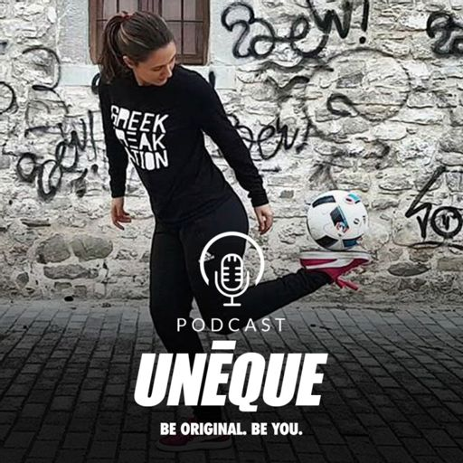 Spreading the Love | Katerina Freestyle Ep 9 from UNEQUE Stories on
