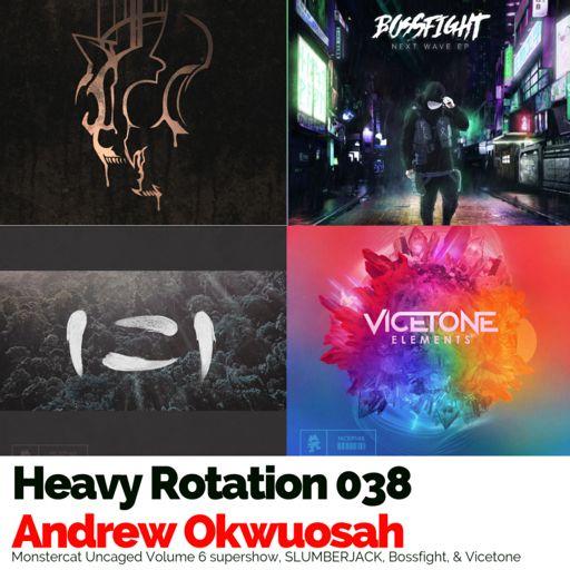 Heavy Rotation on RadioPublic