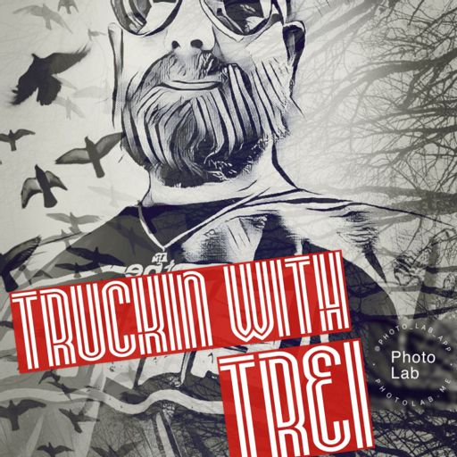 Truckin w/ Trei EP3 from The Nerdy by Nature Show on RadioPublic