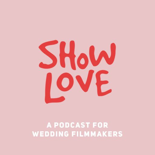 E01 - Forcing the Creative Process from Show Love on RadioPublic