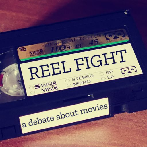 Reel Fight - Episode I: What is the greatest Meryl Streep