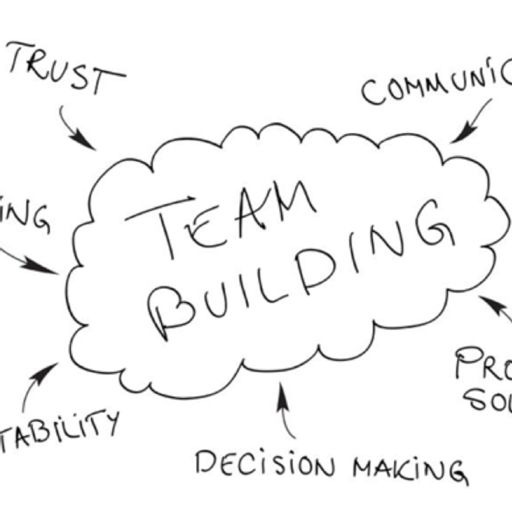 Working your team from Leadership Conversations with Dr