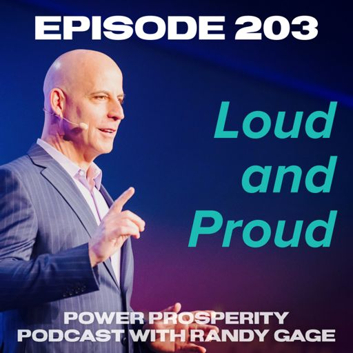 Power Prosperity Podcast with Randy Gage on RadioPublic