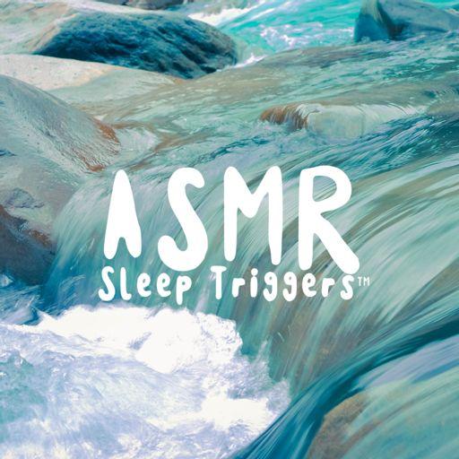 Calm & Relaxing Bird Song by a Lake (ASMR Sleep Trigger