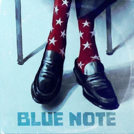 eff7d391d70 Blue Note, s02e01 from coma.fm on RadioPublic