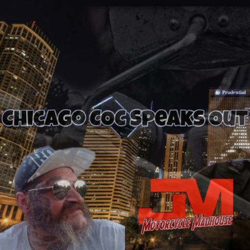 Ep 48- The Chicago Confederation Of Clubs Speak Out on