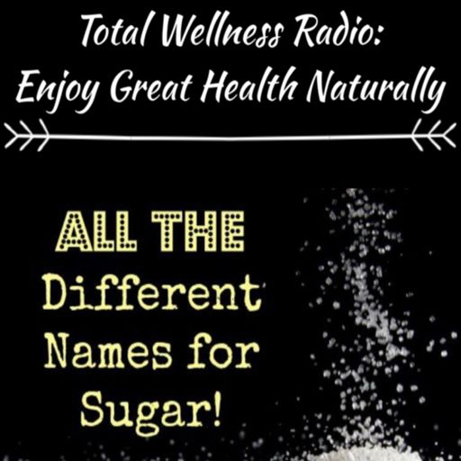 E70: Interview w/ Charlotte Gibson from Total Wellness Radio