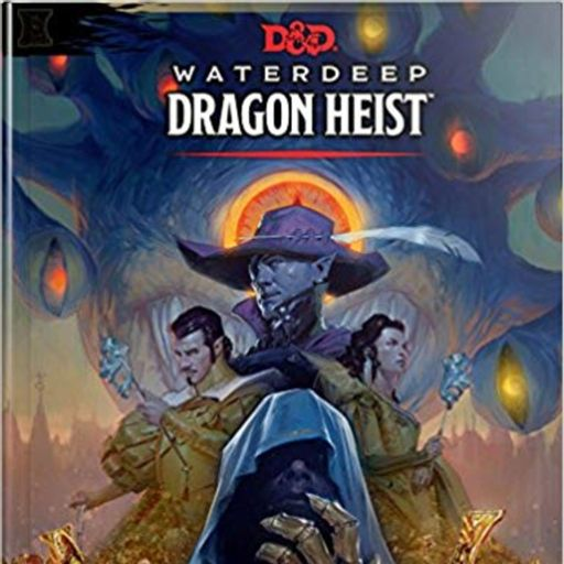 Episode 85 - $500 Waterdeep Platinum Edition for 5e - WTF