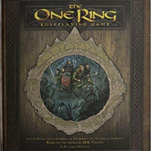 Episode 99 - LotR RPG Bundle, Torchwood Bundle and More from Tavern