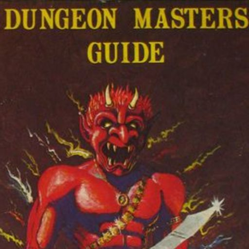 E148 - Delving into the Preface of the AD&D 1e DMG from Tavern Chat