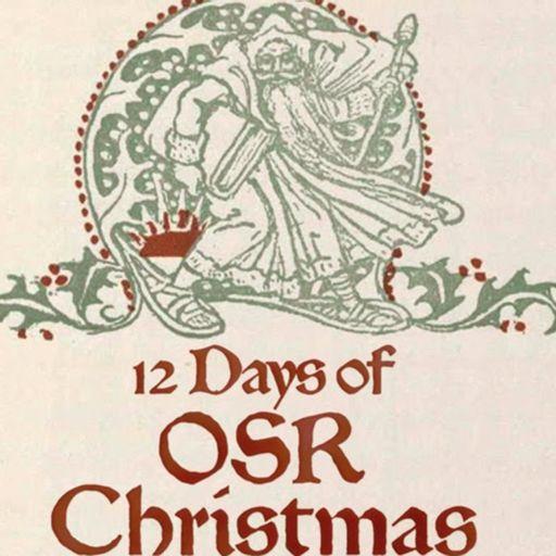E193 - It's Beginning to Look Like OSR Christmas, Everywhere