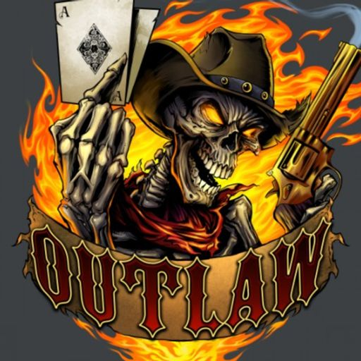 Outlaw from creek Squad on RadioPublic