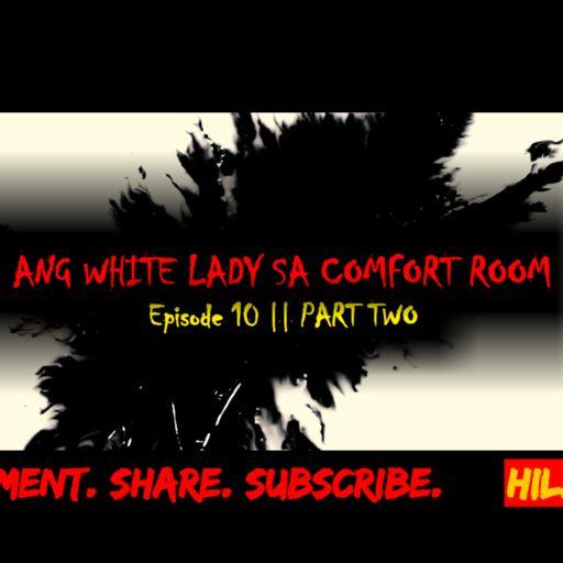 PASAHERO || Tagalog Horror Story || HILAKBOT TV from
