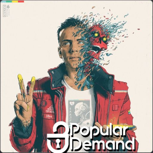 Popular Demand on RadioPublic