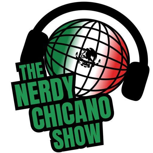 The Nerdy Chicano Show E22- Narcos Mexico Season 1 from The