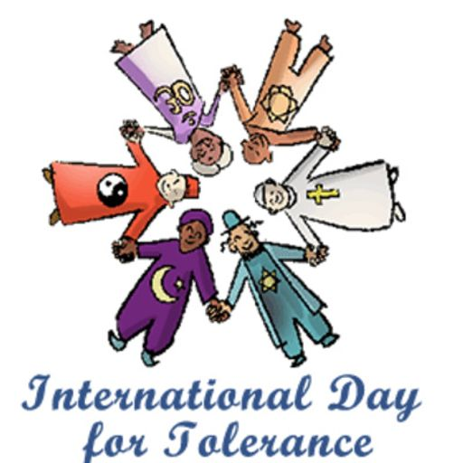 Rathinavani 90 8 Broadcast International Day for Tolerance