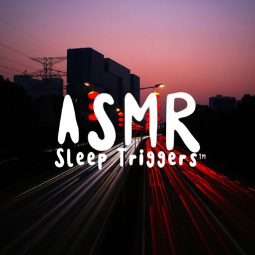 Bonus Episode - ASMR Sound Stories -