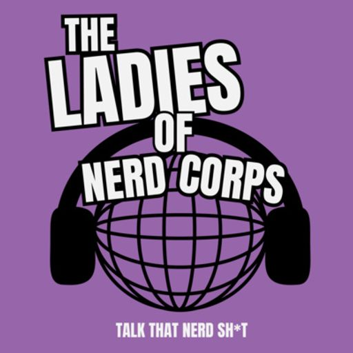 E35- Wookie Mud Wrestling from The Nerd Corps on RadioPublic