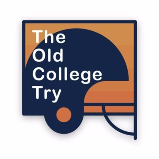 Cover art for podcast The Old College Try