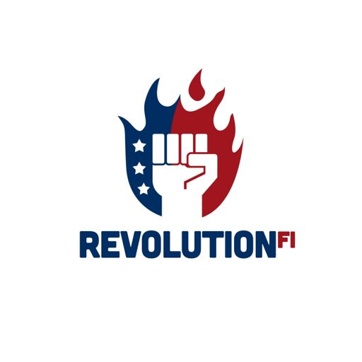 Cover art for podcast The RevolutionFI Podcast: Earning Your Way to Financial Independence