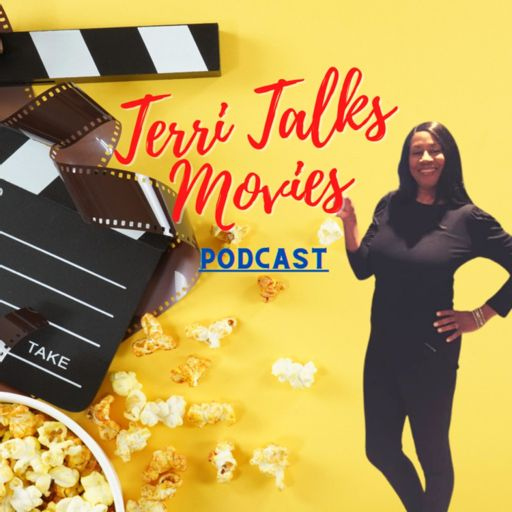 Cover art for podcast Terri Talks Movies