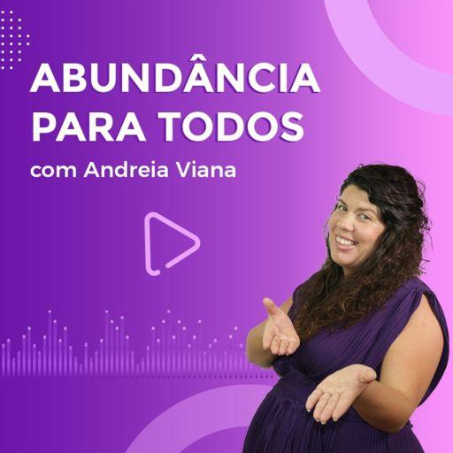 Cover art for podcast Abundância Para Todos