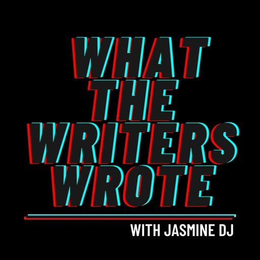 Cover art for podcast What The Writers Wrote