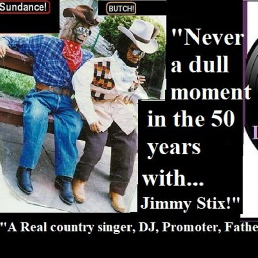 Cover art for podcast Jimmy Stix having fun with his family for over 50 years!