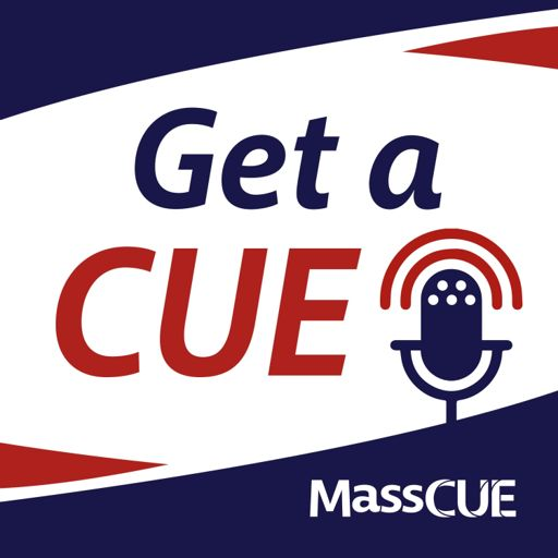 Cover art for podcast Get a CUE Podcast