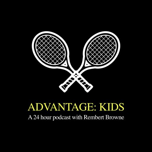Cover art for podcast Advantage: Kids