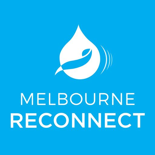 Cover art for podcast Melbourne Reconnect