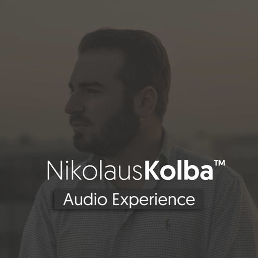 Cover art for podcast Der Agentur & Marketing Podcast mit Nikolaus Kolba: Agentur | Marketing | Business | Motivation