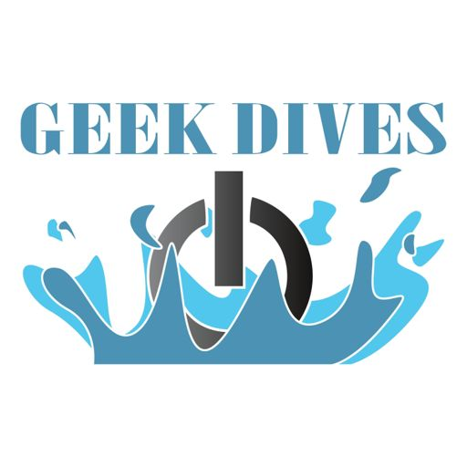 Cover art for podcast Geek Dives