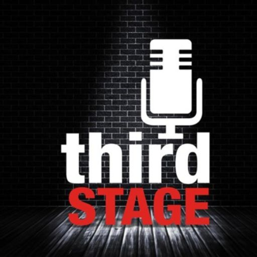 Cover art for podcast ACT's Third Stage Podcast