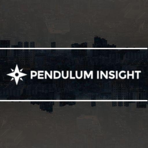 Cover art for podcast Pendulum Insight