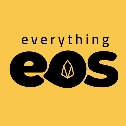 Cover art for podcast Everything EOS
