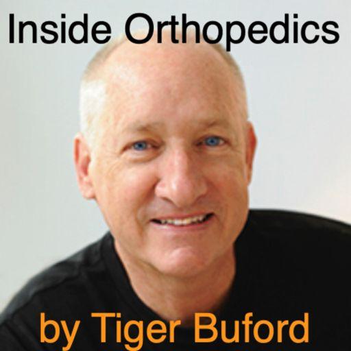 Cover art for podcast 🔸Inside Orthopedics