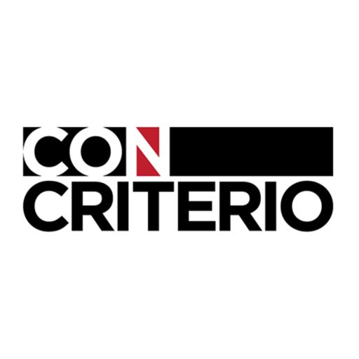 Cover art for podcast #PodcastConCriterio