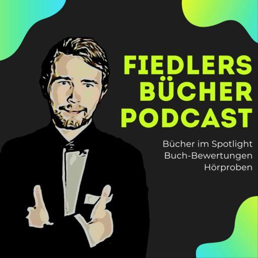 Cover art for podcast Fiedlers-Bücher-Podcast
