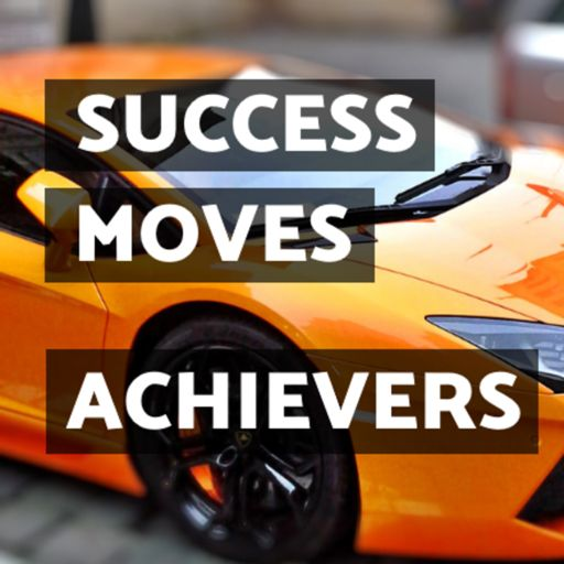 Cover art for podcast Success Moves Achievers