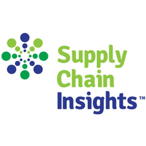 Cover art for podcast Straight Talk - Supply Chain Insights