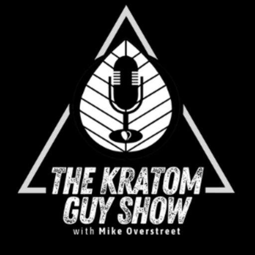 Cover art for podcast The Kratom Guy Show