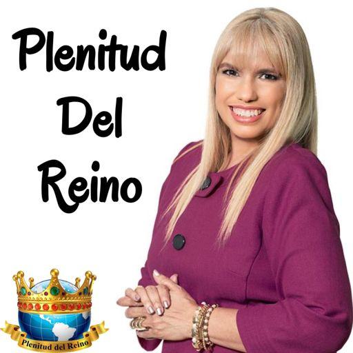 Cover art for podcast Plenitud Del Reino