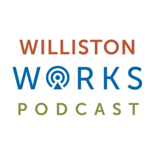 Cover art for podcast Williston Works