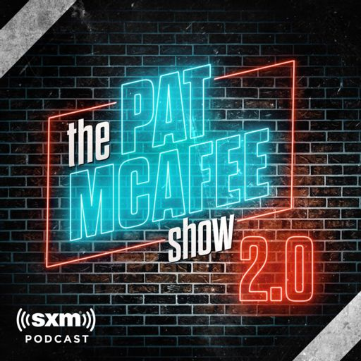 Cover art for podcast The Pat McAfee Show 2.0