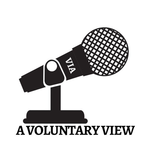 Cover art for podcast A Voluntary View