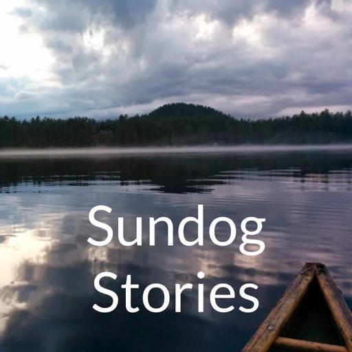 Cover art for podcast Sundog Stories
