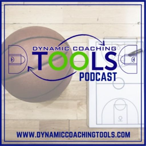 Cover art for podcast Dynamic Coaching Tools Podcast