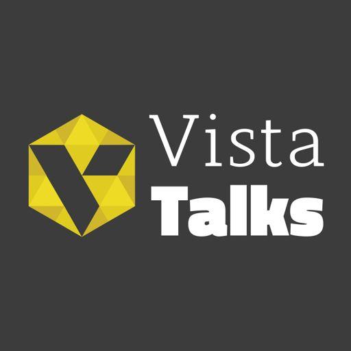 Cover art for podcast VistaTalks