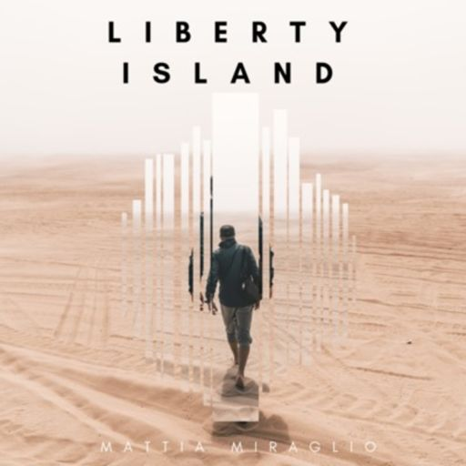 Cover art for podcast Liberty Island